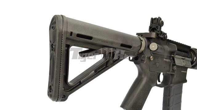 PTS RM4 AEG ; King Arms SIG 516 AEG MPTS-AEG-FL502680407-BK-14