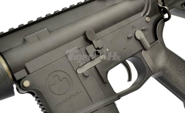 PTS RM4 AEG ; King Arms SIG 516 AEG MPTS-AEG-FL502680407-BK-6