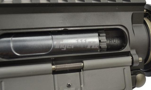 PTS RM4 AEG ; King Arms SIG 516 AEG MPTS-AEG-FL502680407-BK-9
