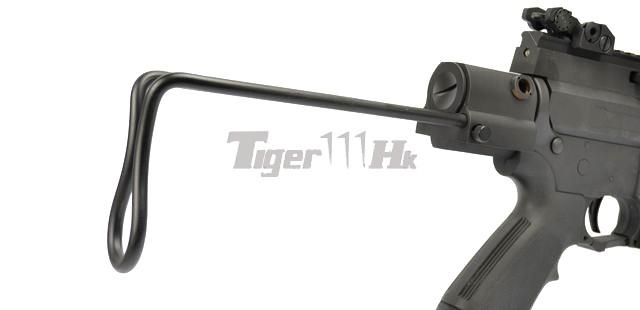 King Arms M1928 EBB , S&T ST-57 AEG ; KSC AKS74U GBBR ST-AEG-18-14