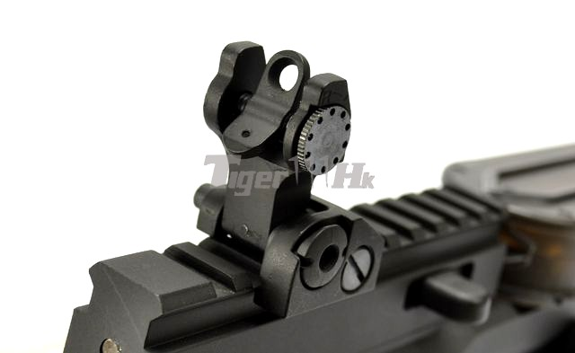 King Arms M1928 EBB , S&T ST-57 AEG ; KSC AKS74U GBBR ST-AEG-19-10