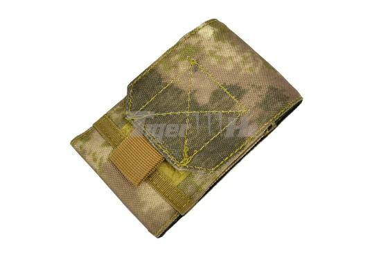 Subscribed Newsletter get PTS RM4 ; Tokyo Marui M320A1 ; EAIMING A-TACS Combat EAI-BA47-ATACS-1
