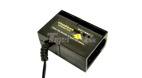 COOL 7.2V 250mAh Battery Charger for MP7 / VZ61 / MAC-10 ...
