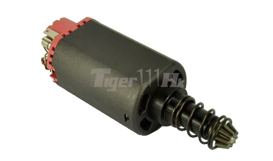 Army force high speed motor for aeg long type airsoft for Long type motor airsoft