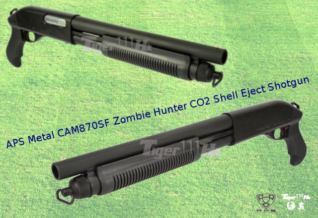 Army R36 Coming soon;Umarex HK417;APS CAM870SF APS-CAM870SF