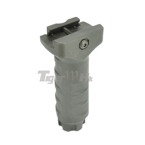 Dytac td style fore grip eco version for 20mm ris rail for Html td style