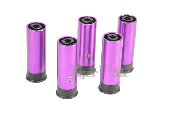 //PPS-SHELL-M5870-METAL-5PCS