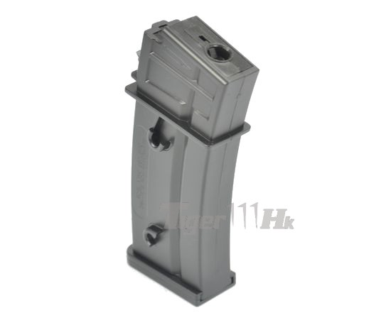 //ARES-MAG-G36-140P-BK