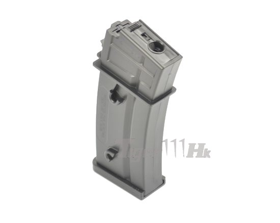 //ARES-MAG-G36-420P-BK
