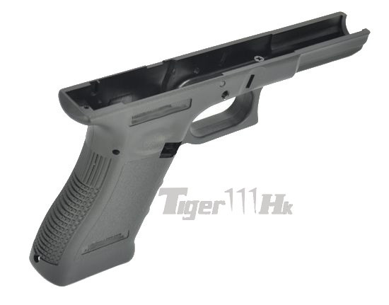 Guarder Frame for Tokyo Marui G17/G18C (Black) Airsoft Tiger111HK Area