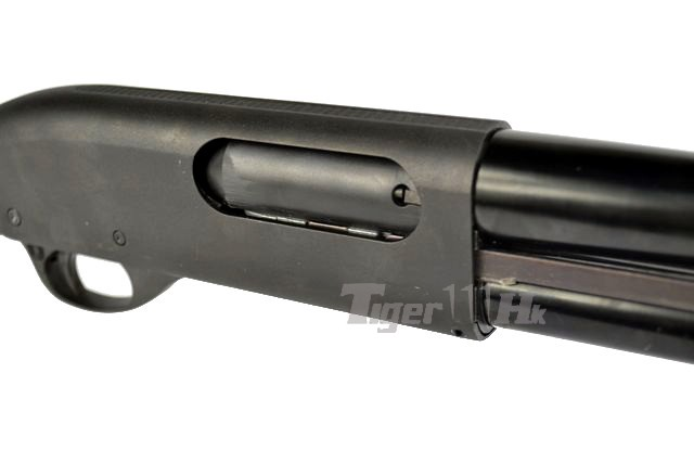 (New Arrival)AMRY R29 & R30 in Silver / PPS M870 Gas Shotgun PPS-SG-M870-SAW-OFF-WOOD-6