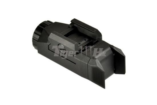 Nob Fiber Inforce Apl Weapon Light For Pistol Black