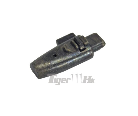 Bell Replacement Parts : Bell m gbb magazine replacement parts with nozzle airsoft