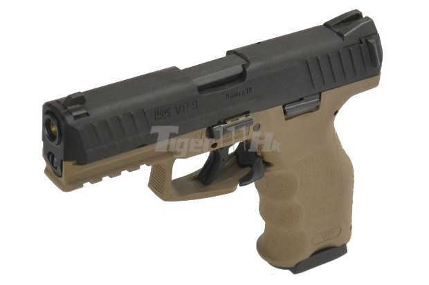 UMAREX-GBB-VP9-TAN-1