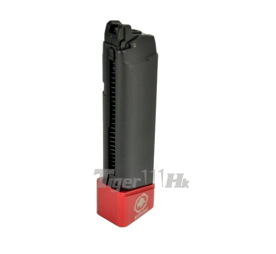 BELL-MAG-CO2-G17-LC-NM-RD