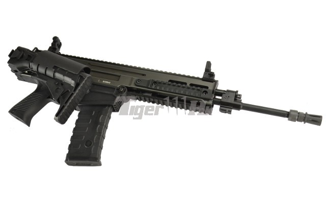 76d4f6fa8 ASG CZ Licensed BREN 805 A1 AEG Assault Rifle (Grey & Black) Airsoft ...