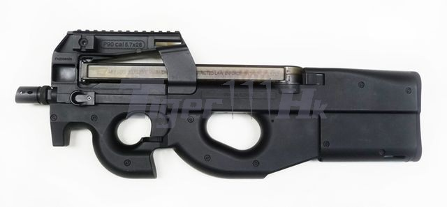 ASIA Electric Gun P90 AEG (BK)