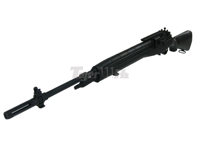 AGM M14  Airsoft AEG(Black)