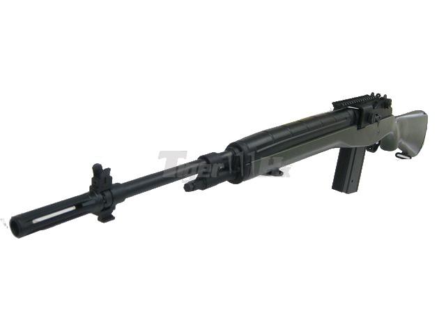 AGM M14 OD Airsoft AEG