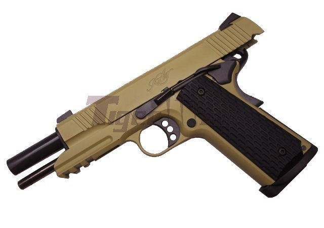 ARMY Kimber Warrior R28 METAL Airsoft GBB Pistol