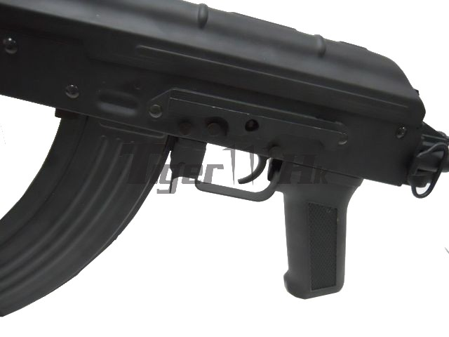 CYMA AIMS PMC AK Airsoft AEG (Foldable METAL Stock)