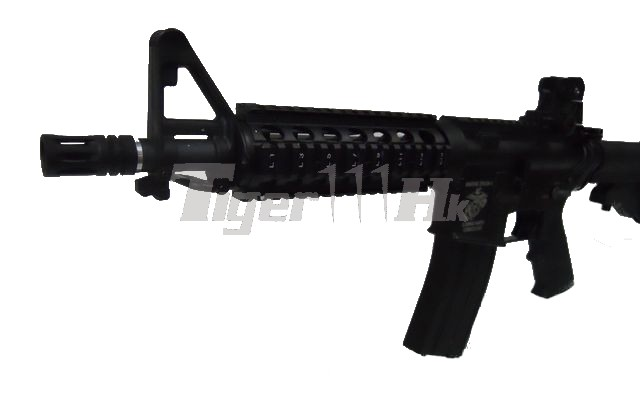 CYMA M4 CQB Gas Blowback (7218)