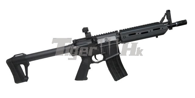 EAIMING M16 AR25 SOCOM AEG