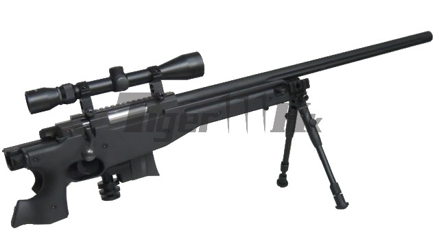 EAIMING Type 96 Spring Action Foldable Stock Sniper Rifle