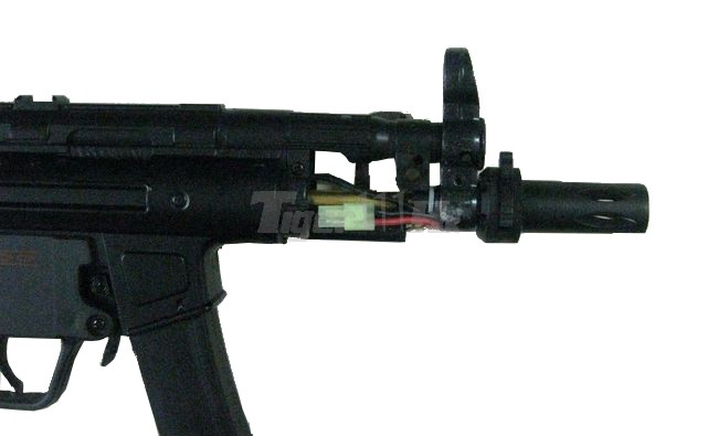 Galaxy MP5K PDW AEG (G5)