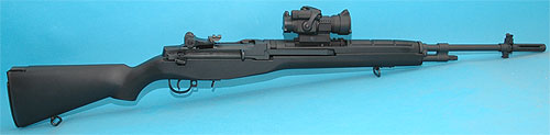 G&P M14 Scouting Type Scope Mount Base