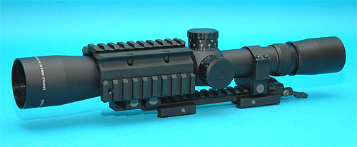 G&P M4 Extension Scope Mount Base B (Sniper Version)