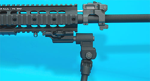 G&P-QD Bipod Mount