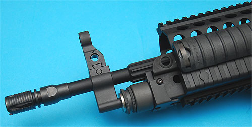 G&P MK46 Outer Barrel Set