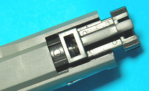 G&P WA M16VN Complete Bolt Carrier (Negative Pressure)