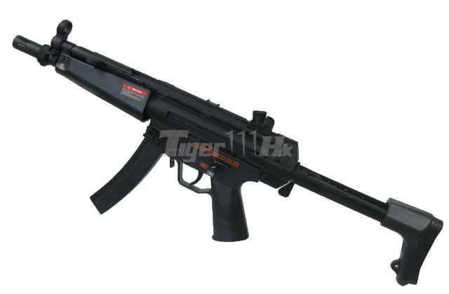 m5 machine gun - photo #21