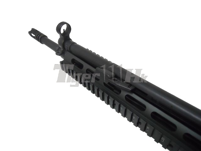 Jing Gong G3 RAS Fixed Stock AEG Rifle (T3RAS ; JG-101A; OD )