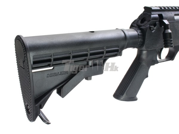 Maruzen Aps Sr 2 Sniper Rifle Airsoft Tiger111hk Area