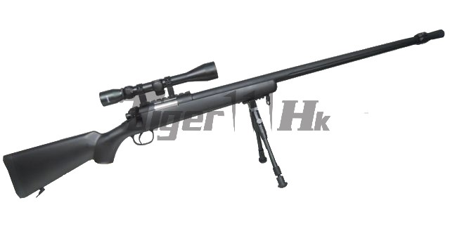Refine Museum Piece VSR-10 Spring Sniper Rifle (MB07D)