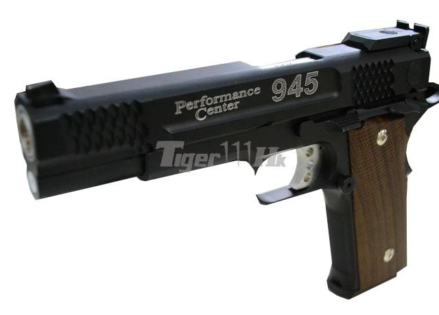 WELL-M945-BK-2