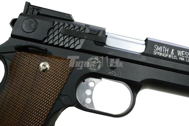 WELL-M945-BK-3