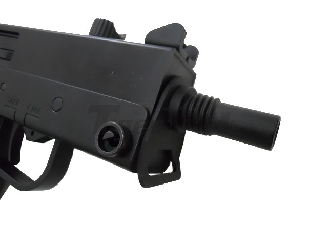 WELL M11A1 GBB Submachine Gun (G-11)