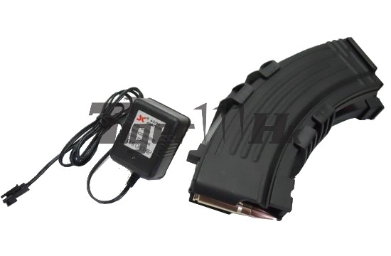 BATTLEAXE AK Series Auto Electrical Magazine (Re-Charge)