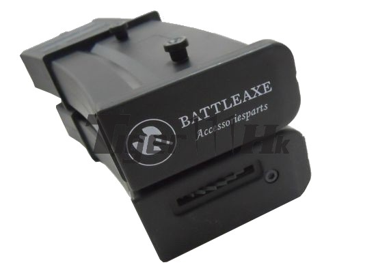 BATTLEAXE g36 Series Auto Electrical Magazine (AAA)