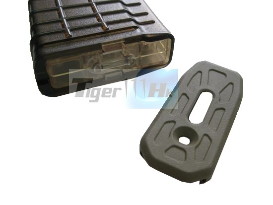 Beta Project 140rds Magpul Pts Pmag Magazine For Ak Series