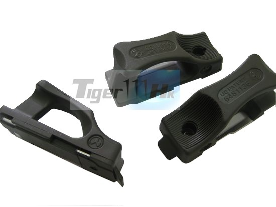 Magpul Pts Speed Plate 3 Pcs Magazine Ranger For Pmag