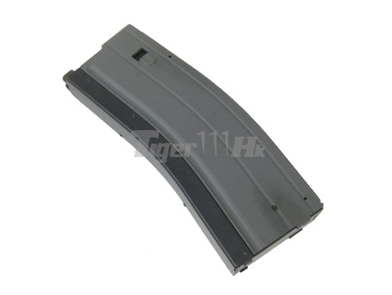 WELL 40rd GAS Magazine for AGM/WELL M4/M16 series GBB