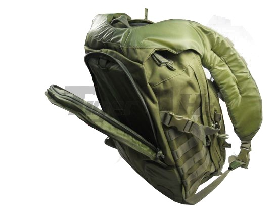9.11 Tactical MOLLE RUSH 24 Backpack