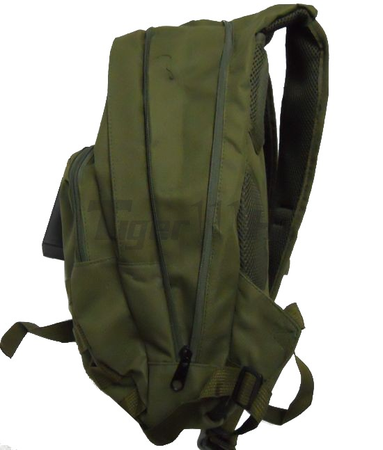 EAIMING Extendable Tactical Hydration Backpack - OD