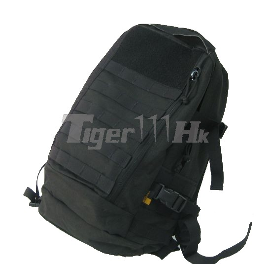EAIMING 1000D CORDURA® WP MOLLE Middle Backpack (Black)