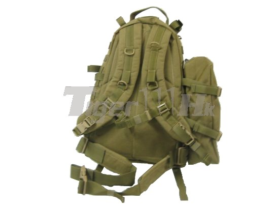 EAIMING 1000D CORDURA® 3 Days-X MOLLE Backpack (DE)